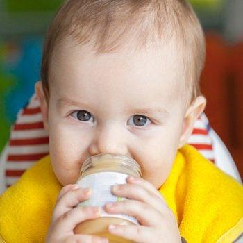 Quando as crianças podem comer sal e açúcar