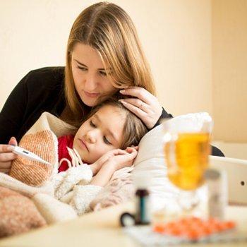 O que fazer diante de uma intoxicação infantil