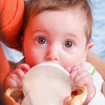 Aerofagia. Doenças infantis