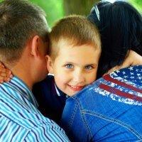 Como criar o vínculo com crianças em uma adoção