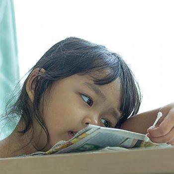 O que é a Anemia Infantil