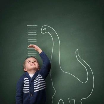A relação entre o percentil e a saúde da criança