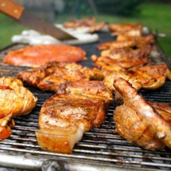 Os riscos do churrasco para a saúde