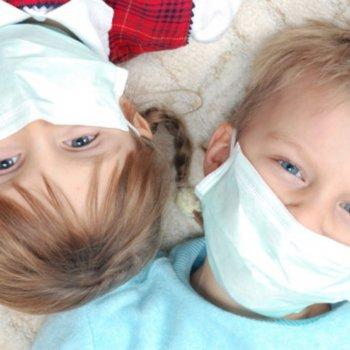 O que é a gripe A e como afeta as crianças