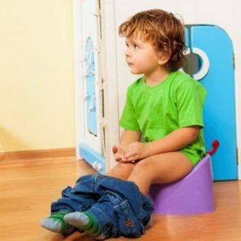 Como tirar as fraldas dos bebês