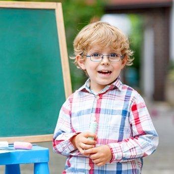 15 conselhos para preparar a volta da criança à escola