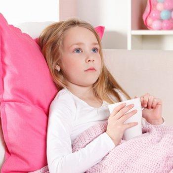 Doenças infantis de transmissão hereditária