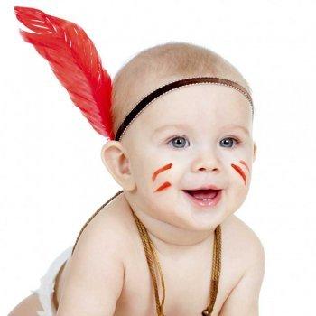 10 nomes indígenas para crianças