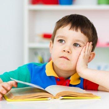Conselhos para que as crianças aprendam a ler em inglês
