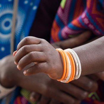 10 nomes africanos para crianças