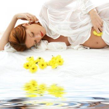 Spa e gravidez. Tratamentos que devem ser evitados
