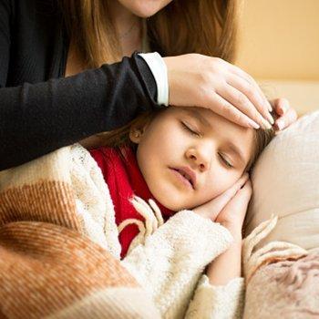 Quando levar a criança ao atendimento de urgências