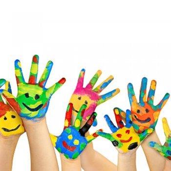O significado das cores nos desenhos das crianças