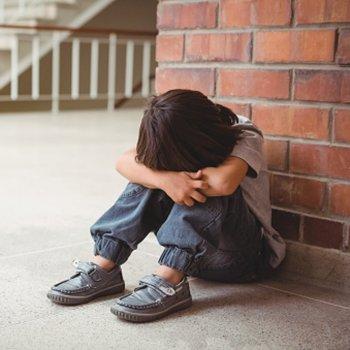 O que fazer se a criança tem depressão