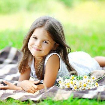 A estabilidade emocional das crianças