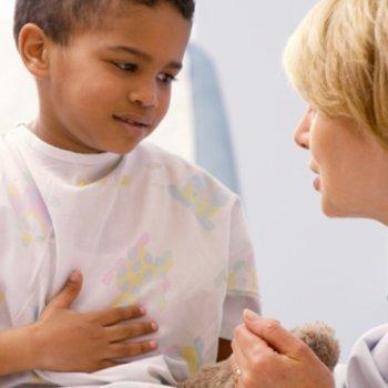 Colite infantil. Sintomas e tratamento