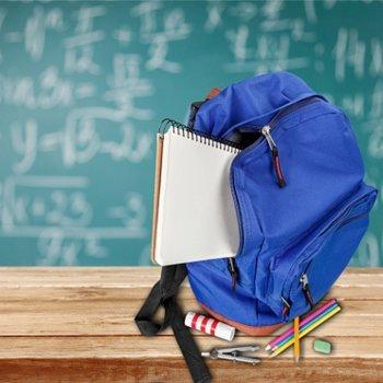Onde e como as crianças devem estudar