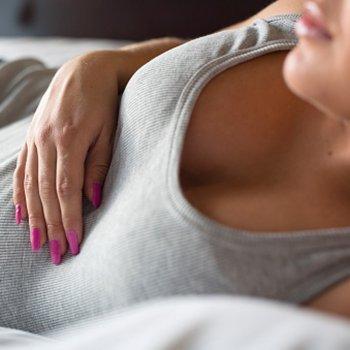 O excesso de salivação na gravidez