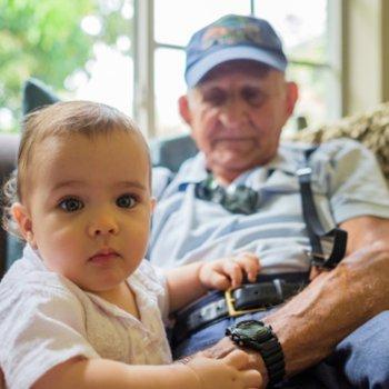 Como explicar o que é o Alzheimer para as crianças