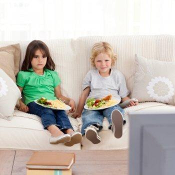 Erros mais comuns das crianças na hora de comer
