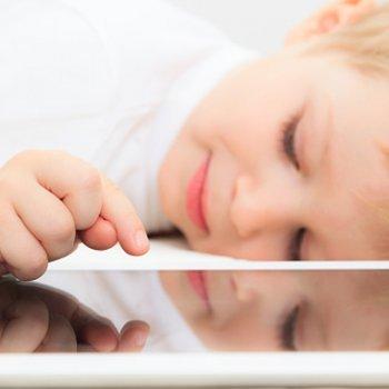 O bom e o ruim das novas tecnologias para as crianças