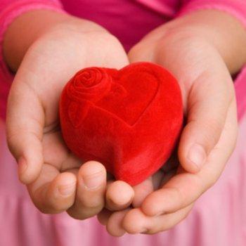 Que tipo de cardiopatias uma criança pode herdar