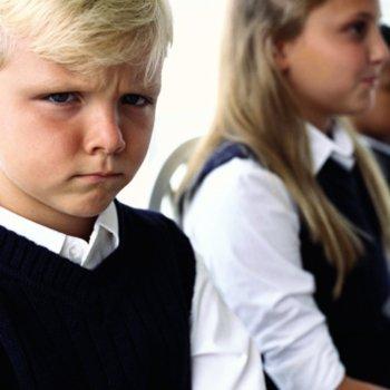 Alunos agressivos em sala de aula. Conselhos para professores