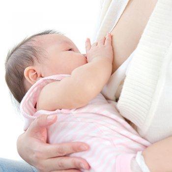 O porque da crise dos três meses do bebê lactente