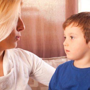 Como falar da crise econômica familiar com as crianças