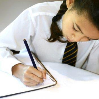 Benefícios dos ditados para as crianças