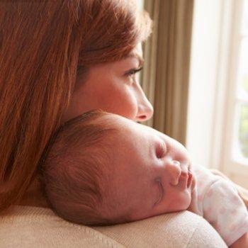 Causas da insônia após o parto