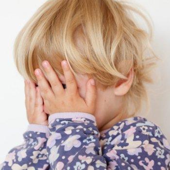 Medos e temores na infância. O medo na educação das crianças