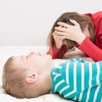 8 métodos para educar os filhos sem perder a paciência