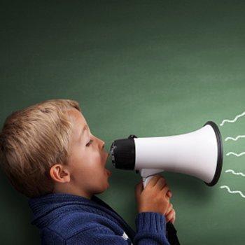 Como incentivar a linguagem oral nas crianças