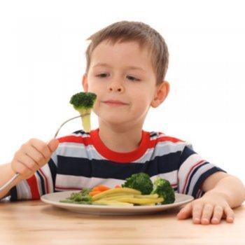 A vitamina E para crianças e gestantes
