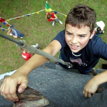 Como desenvolver a resiliência nas crianças