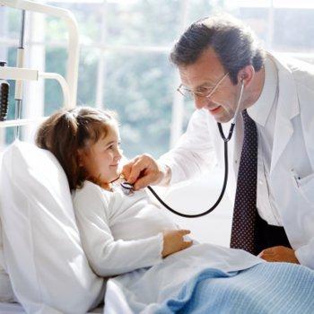 Como a hepatite afeta as crianças