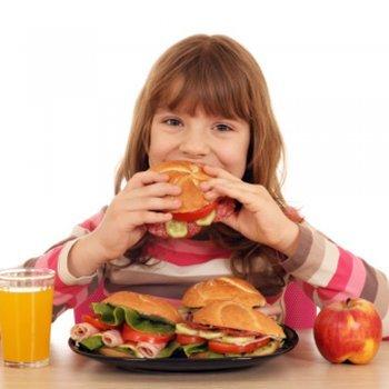 Bulimia nervosa. Como afeta as crianças