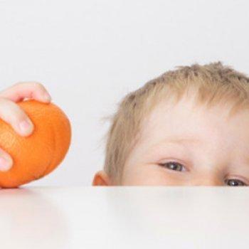 7 alimentos que cuidam do coração das crianças