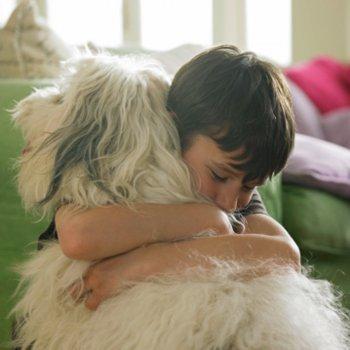 Por que existem crianças que necessitam de mais carinho do que outras