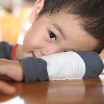 As causas da baixa autoestima em crianças