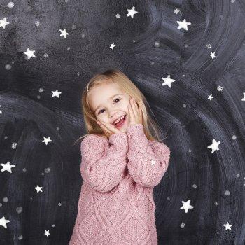 10 nomes de estrelas para meninas