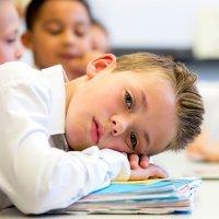 Causas do fracasso escolar com crianças