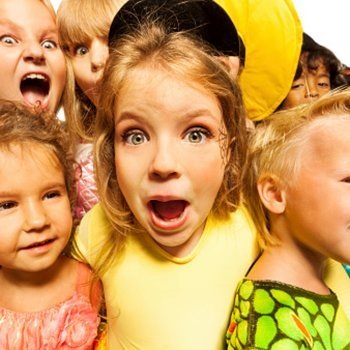 Músicas de Carnaval para crianças. Chiquita Bacana