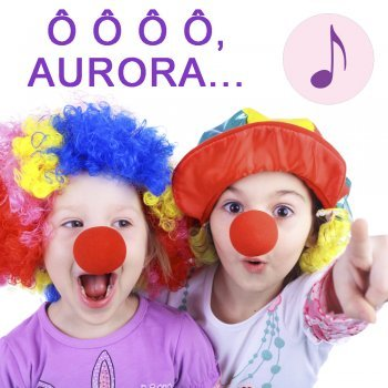 Músicas de Carnaval para crianças. Aurora