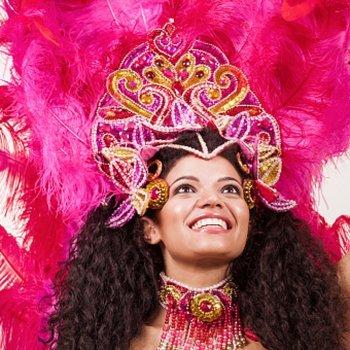 Músicas de Carnaval para crianças. Mulata Bossa Nova
