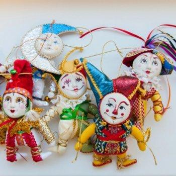 Músicas de Carnaval para crianças. Nós, Os Carecas