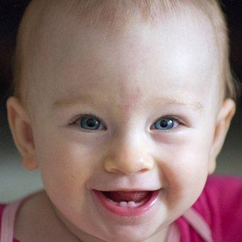 10 coisas que você não sabia sobre os dentes das crianças