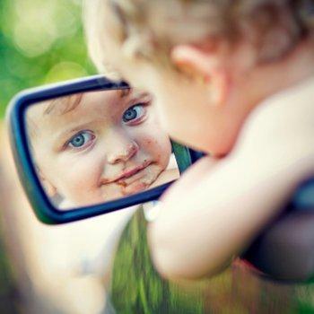 Uma criança pode ter dupla personalidade?