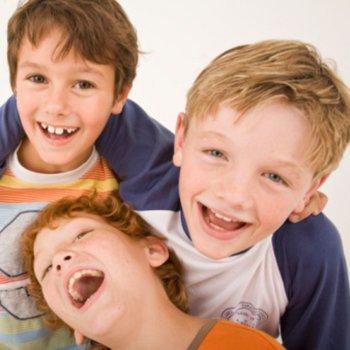 4 maneiras de melhorar a autoestima infantil